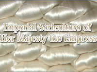 Imperial Sericulture of Her Majesty the Empress