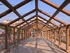 Provide Architecture for displaced people in disaster zones - Chinese