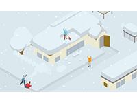 Everyday preparations lead to tomorrow: Snow Damage edition
