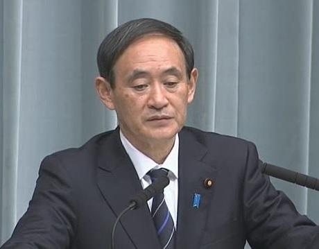 平成25年12月5日(木)午前-内閣官房長官記者会見