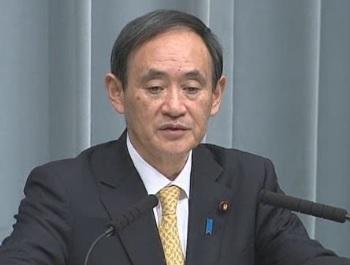 平成25年12月9日(月)午前-内閣官房長官記者会見