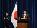 安倍内閣総理大臣記者会見【手話版】-平成25年12月9日
