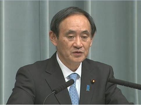 平成25年12月27日(金)午後-内閣官房長官記者会見