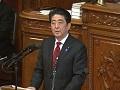 第186回国会における安倍内閣総理大臣施政方針演説-平成26年1月24日