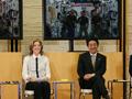 若田宇宙飛行士との交信-平成26年4月10日
