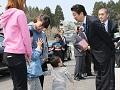 岩手県下訪問-平成26年4月27日