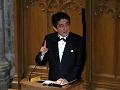 シティ主催歓迎晩餐会 安倍内閣総理大臣スピーチ-平成26年5月1日