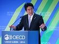 OECD閣僚理事会における安倍総理基調演説-平成26年5月6日