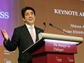アジア安全保障会議における安倍内閣総理大臣基調講演-平成26年5月30日