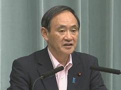 平成26年7月15日(火)午前-内閣官房長官記者会見
