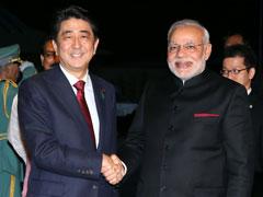 日・インド両首脳による京都訪問-平成26年8月30日-31日