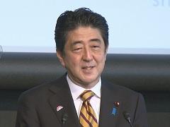 WAW! Tokyo 2014 ハイレベル・ラウンドテーブル 安倍総理スピーチ-平成26年9月13日