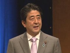 国際法曹協会(IBA)東京大会年次総会 安倍総理スピーチ-平成26年10月19日