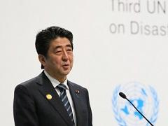 ハイレベル・セグメントにおける安倍内閣総理大臣ステートメント-平成27年3月14日
