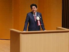 国家公務員合同初任研修閉講式 安倍内閣総理大臣訓示-平成27年4月10日