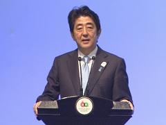 アジア・アフリカ会議60周年記念首脳会議における安倍内閣総理大臣スピーチ-平成27年4月22日