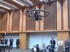 近未来技術実証特区検討会(第4回)無人飛行技術等のデモンストレーション(平成27年3月30日)