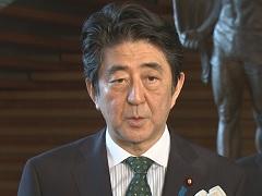 安倍総理発言-平成27年5月29日