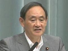 平成27年6月23日(火)午前-内閣官房長官記者会見
