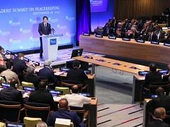第2回PKOサミット 安倍総理スピーチ-平成27年9月28日