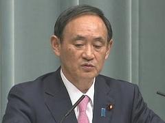 平成27年10月20日(火)午後-内閣官房長官記者会見