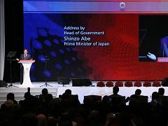 ASEANビジネス投資サミット 安倍総理スピーチ-平成27年11月21日