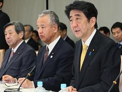 経済財政諮問会議-平成27年12月7日