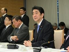 国と地方の協議の場-平成27年12月14日