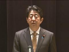 第49回自衛隊高級幹部会同 安倍内閣総理大臣訓示-平成27年12月16日