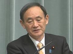 平成28年2月2日(火)午後-内閣官房長官記者会見