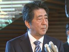 安倍総理会見-平成28年2月7日