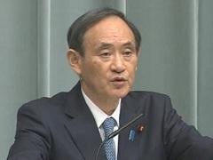 平成28年2月10日(水)午後-内閣官房長官記者会見