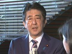 安倍総理会見-平成28年3月3日