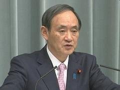 平成28年3月15日(火)午前-内閣官房長官記者会見