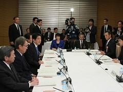 経済財政諮問会議-平成28年3月24日