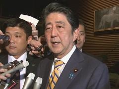 安倍総理会見-平成28年4月14日