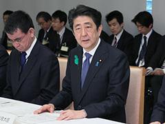 平成28年熊本県熊本地方を震源とする地震非常災害対策本部会議(第2回)-平成28年4月15日