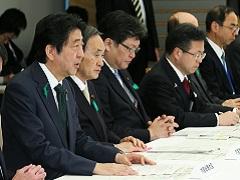 平成28年熊本県熊本地方を震源とする地震非常災害対策本部会議(第11回)-平成28年4月20日