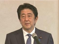世界人口開発議員会議開会式 安倍総理基調演説-平成28年4月26日