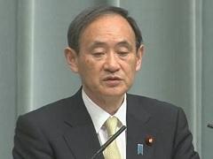 平成28年4月28日(木)午前-内閣官房長官記者会見