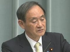 平成28年4月28日(木)午後-内閣官房長官記者会見