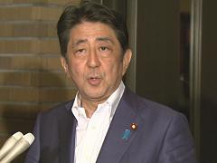 安倍総理会見-平成28年6月30日