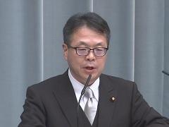 第3次安倍第2次改造内閣閣僚記者会見「世耕弘成大臣」