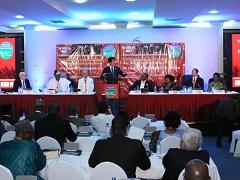 農業に関する笹川アフリカ協会主催セミナー 安倍総理スピーチ-平成28年8月27日
