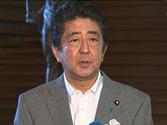安倍総理会見1-平成28年9月9日