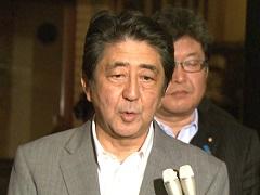 安倍総理会見2-平成28年9月9日