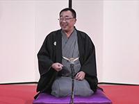 「オリンピック詐欺」(祖父と孫の会話)