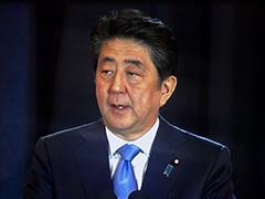 安倍総理会見-平成28年11月22日(日本時間)