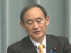平成28年12月7日(水)午後-内閣官房長官記者会見