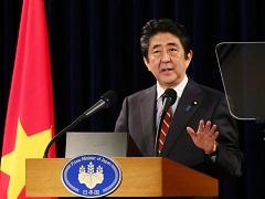 フィリピン・オーストラリア・インドネシア・ベトナム訪問についての内外記者会見-平成29年1月16日